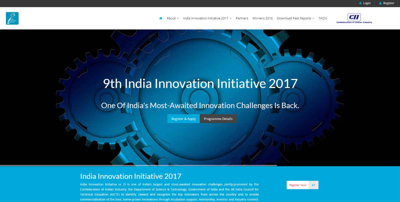 I3 Innovation